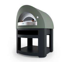 Gas Fire Pizza Oven, Kitchen Equipment Denpasar,