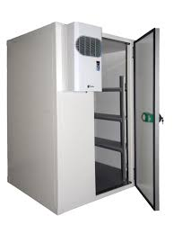 ColdRoom Chiller , Cold Room Frezzer, Kitchen Stainless Denpasar
