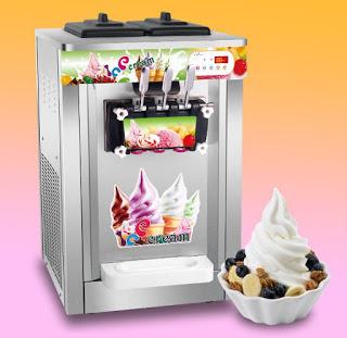 solf-icecrem