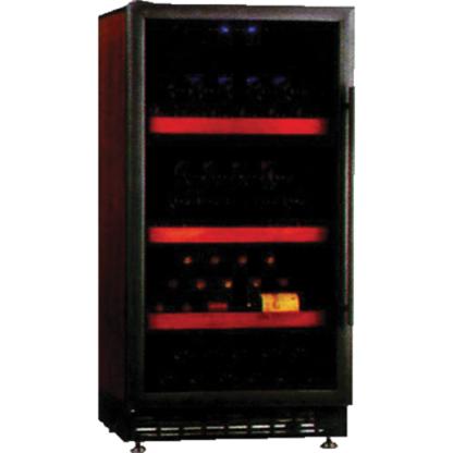 Wine Cooler (3 shelves), Kitchen Stainless Denpasar