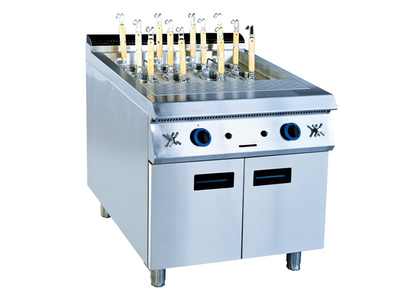 commercial-kitchen-multifunction-gas-pasta-cooker-1